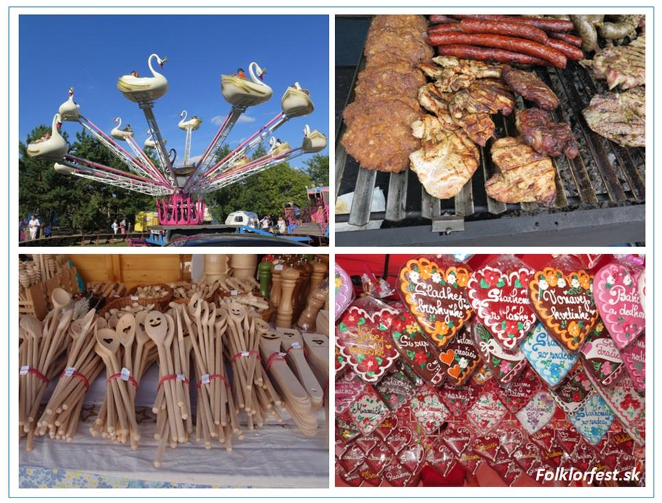 NOVÉ - - - Regionálne oslavy dňa baníkov a Banícky jarmok 2021 Handlová
