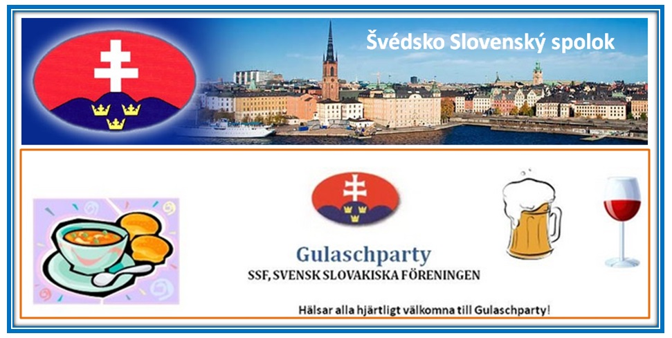 Gulaschparty  Stockholm  2014