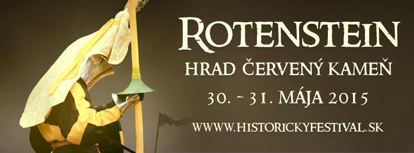 6973c8feae Rotenstein - rytiersky turnaj na koňoch - hrad Červený Kameň 2015 ...