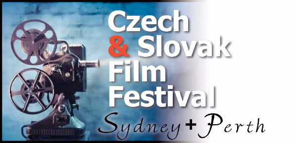 2nd Czech & Slovak Film Festival - Sydney & Perth 2015