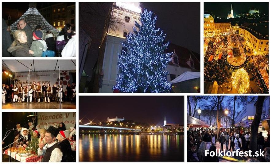 765ede904 Vianočné trhy Bratislava 2015 - Bratislava | Folklorfest.sk ...