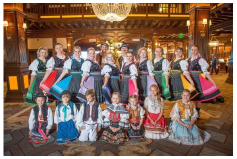 7th annual Czech, Moravian and Slovak Festival 2017 San Diego