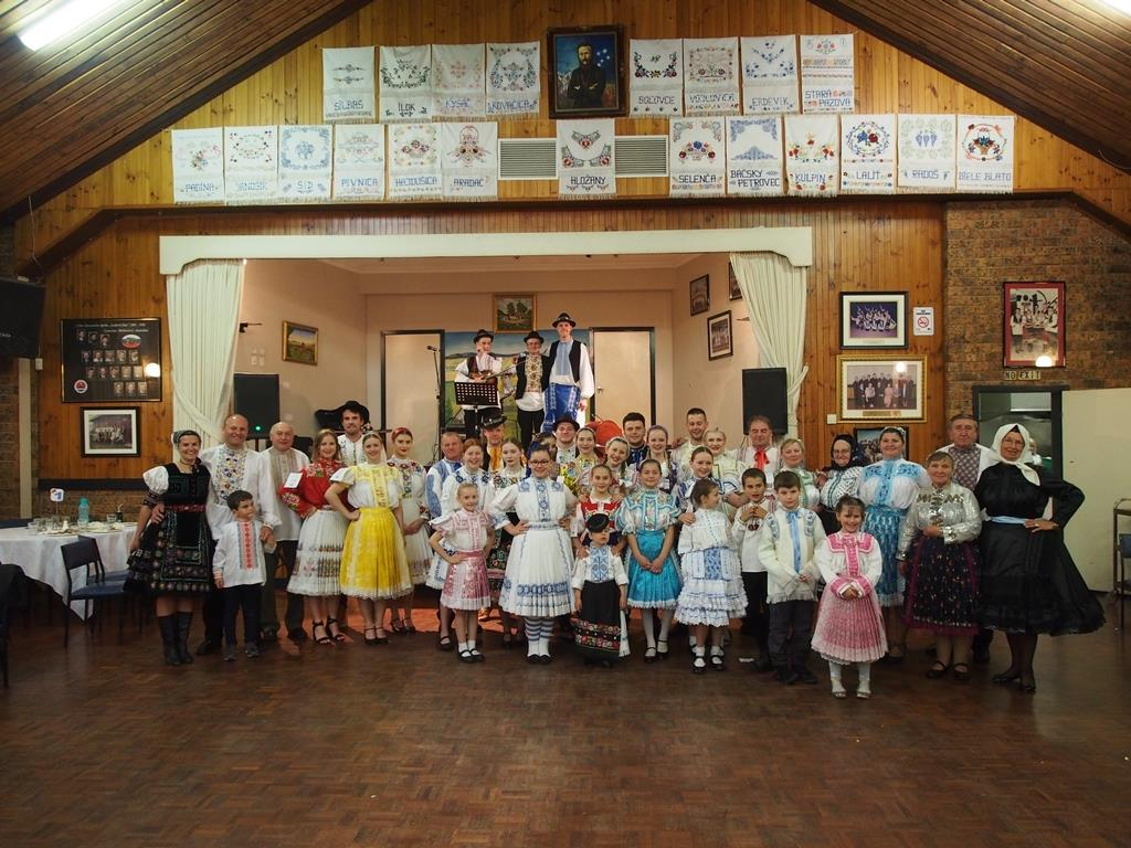 "Camp for kids, parents and grandparents 2018 Melbourne - Slovenský Spolok ""Ludovit Stur"""