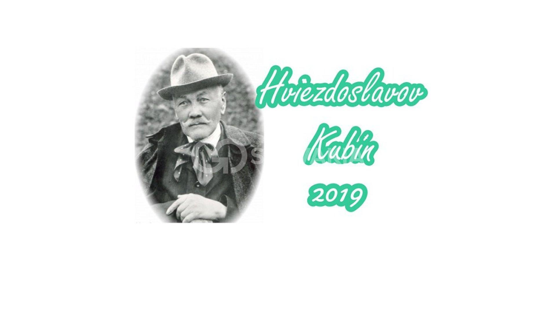 9292265d9 Hviezdoslavov Kubín 2019 Dolný Kubín - 65. ročník celoštátnej súťaže a  prehliadky v umeleckom prednese poézie a prózy, v tvorbe recitačných  kolektívov a ...